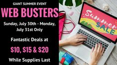 Join us for our Summer Savings Event - Hem & Thread, Le Lis, Gilli and More!  www.Conntempo.com  #conntempo #boutique #stitchfix #love #instalove #modcloth #sale #clearance