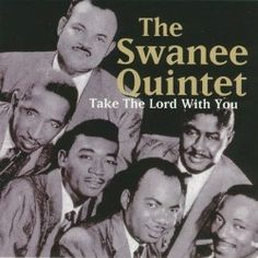 The Swanee Quintet boasts as the first gospel group to have a tour bus. The Augusta group has been touring the world singing gospel music for over 70 years.