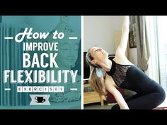 How To Improve Back Flexibility | Lazy Dancer Tips