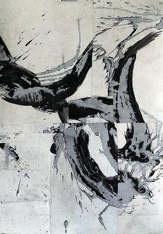 Cecil Touchon, fs3325ct13 2013, collage