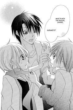 Momoyama Kyodai 10 Page 44