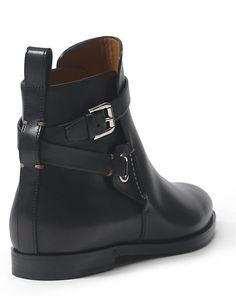 0fa38145ed5f Salem Leather Boot Modern Luxury