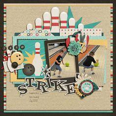 Strike! - Scrapbook.com