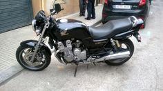HONDA CB 750 SEVEN FIFTY Cb 750 Seven Fifty, Honda 750, Moto Cafe, Cb750, Cafe Racer, Super Sport, Scrambler, Motorbikes, Motorcycles