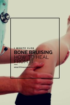 Bone bruising: how to heal from it. What I learned in the past 6 months Heal Bruises Faster, Bruised Knees, Knee Bones, Under My Skin, Endometriosis, Chronic Illness, Things To Know, Manners, Fitness