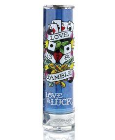 Ed Hardy - Love & Luck