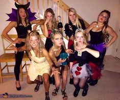 disney-villians-group-costume