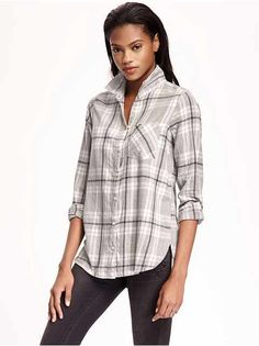 Women's Clothes: Blouses & Shirts   Old Navy