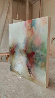 In progress for Rovzar Gallery. josephmaruska.com