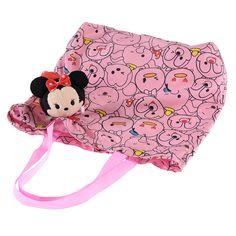 Eco bag TSUM TSUM Minnie