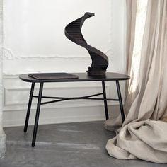 Meet Bench with Cushion - Menu - Do Shop