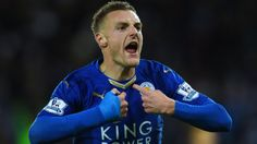 Manchester United, Manchester City and Chelsea monitoring Jamie Vardy - http://footballersfanpage.co.uk/manchester-united-manchester-city-and-chelsea-monitoring-jamie-vardy-2/