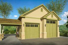 House Plan 124-990