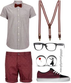 """""""Untitled #126"""" by ohhhifyouonlyknew on Polyvore"""