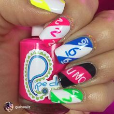 repost via @instarepost20 from @gurlynailz Here is a little fun entry #mani I did.  Details in previous post. #nail #notd #nails #nailart #nailsdid #nailswag #nailsdone #nailsofig #uñas #craftyfingers #cutenails #pipedreampolish #nailartfeb #nailartist #nailartwow #nailartclub #gurlynailz #nailartcult #nailartswag #nailartdiary #nailartdesign #nailartheaven #nailartoohlala #nailartpromote #instarepost20 www.pipedreampolish.com