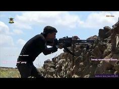 "Guerra na Síria - Terroristas ""moderados"" versus Terroristas do ISIS - 1..."