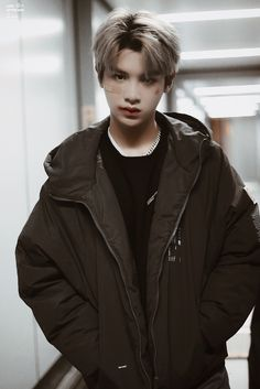Justin Huang, Perfect People, My Idol, Raincoat, Guys, Jackets, Characters, Kpop, Nice