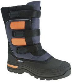 Baffin Bandit Snow Boots Sizes 11-2