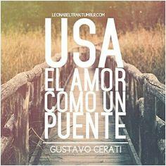 Diseñando❤ #gustavocerati #cerati #graciastotales