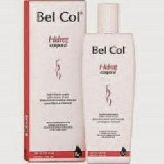 Beleza e etc..: Bel Col Hidrat