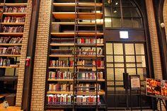 영화관 속 도서관, 명동역 CGV 씨네라이브러리 : 네이버 블로그