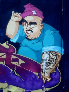 hombre suk graffiti - Google Search