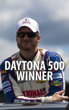 After a dry spell, Dale Earnhardt Jr. started his 2014 NASCAR season on a good note with a win at the Daytona 500, following a lengthy six-hour rain delay. http://www.recapo.com/live-with-kelly-ripa/live-with-kelly-co-hosts/dale-earnhardt-jr-daytona-500-win-joaquin-consuelos-birthday-party/