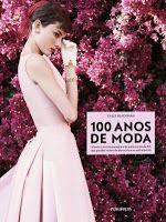 Caderno de Moda: Livros sobre moda e costura
