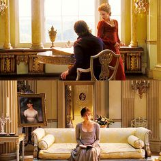 miss bingley and mr darcy relationship