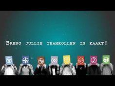 Betere teams samenstellen - Belbin's Teamrollen - YouTube