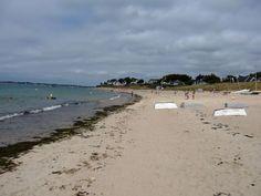 Quimiac - plage de Lanseria