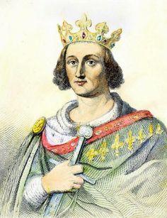 Le roi saint Louis. Roi Louis IX ou Saint-Louis, capétien. Naissance, mort, couronnement, règne. Capétiens. Histoire de France. Patrimoine. Magazine