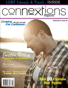 Connextions Magazine - a travel and lifestyle publication, available in print and digital format, targeting readership to the lesbian, gay, bisexual and transgender communities and their allies.  We offer a unique design,   fabulous layouts and show-stopping photography, along with editorial content to enlighten, inspire, educate and inform.  The digital subscription is always FREE.  Visit our website for more information www.connextionsmagazine.com