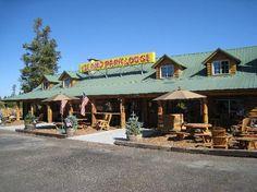 Island Park Lodge