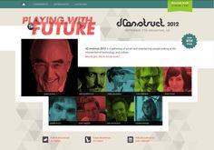 http://2012.dconstruct.org
