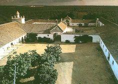 Hacienda de San Ignacio de Torrequemada (Bollullos de la Mitación)