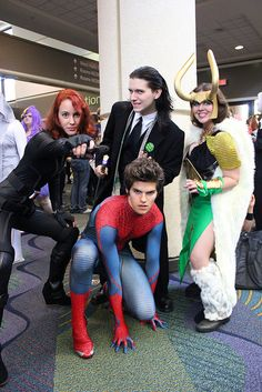 MegaCon 2013 by insidethemagic, via Flickr