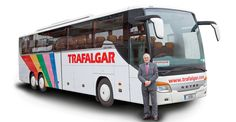 Trafalgar wins gold for consumer reviews #Trafalgar