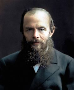 Imperial Russia – Color by Klimbim Dostoevsky Quotes, Comparative Literature, Famous Novels, Russian Literature, Colorized Photos, Writers And Poets, People Of Interest, Culture, Image
