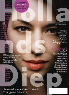 Holland's Sofia Coppola