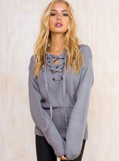Amani Sweater