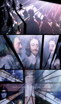 The Stuarts – TV graphics Bbc Two, Title Sequence, Motion Design, Motion Graphics, Separate, Britain, Animation, Film, Tv