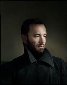 Tom Hanks by Dan Winters