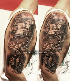 tattoo route 66 - Google zoeken