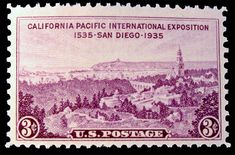US Stamps 1935 Scott # 773