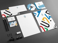 2024 Budapest Olympic Games Candidate City Logo Contest on Behance