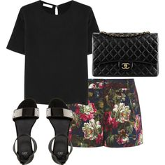 """""""Untitled #586"""" by shameeladitta on Polyvore"""