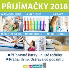 článek příprava na přijímačky 2018 nulté ročníky 3 2017 Personal Care, Medicine, Self Care, Personal Hygiene