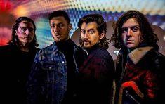Arctic Monkeys - 2018