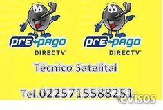 Tecnico instalador kit prepago Te instalamos tu Kit de directv Prepago tabajos de electricidadtel 0225715637768      id nextel ... http://la-costa.evisos.com.ar/tecnico-intalador-kit-prepago-id-954991